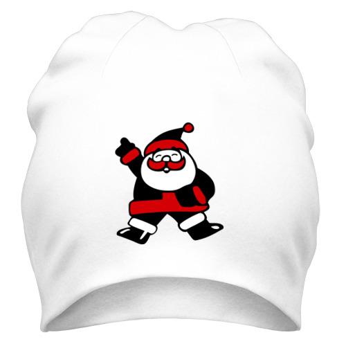 Шапка Дед мороз от Всемайки
