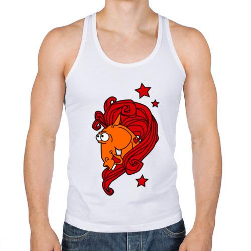 Половинка сердца - конь