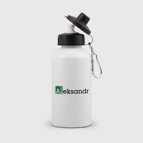 Бутылка спортивная Aleksandr