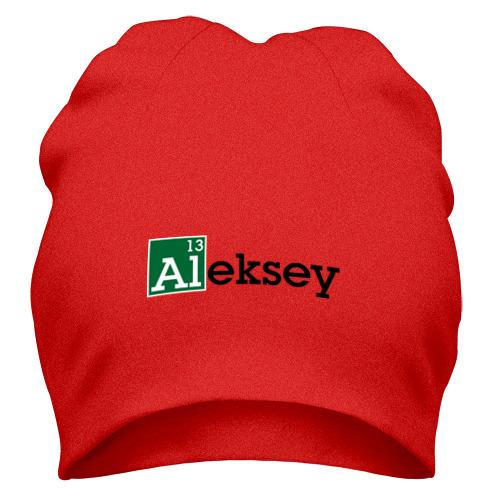Шапка Aleksey