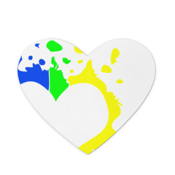 Кислотное сердце