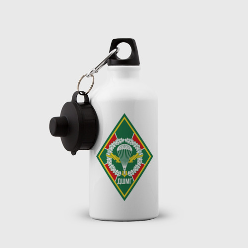 Бутылка спортивная  Фото 03, ДШМГ
