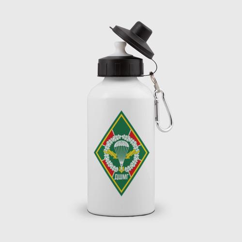 Бутылка спортивная  Фото 01, ДШМГ