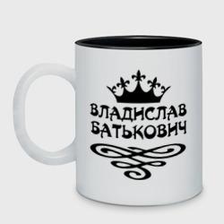 Владислав Батькович