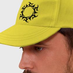 Солнце - узор