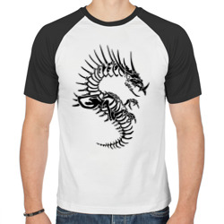 Костяной дракон (скелет)