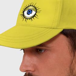 Демонический глаз
