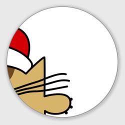 Квадратный кот