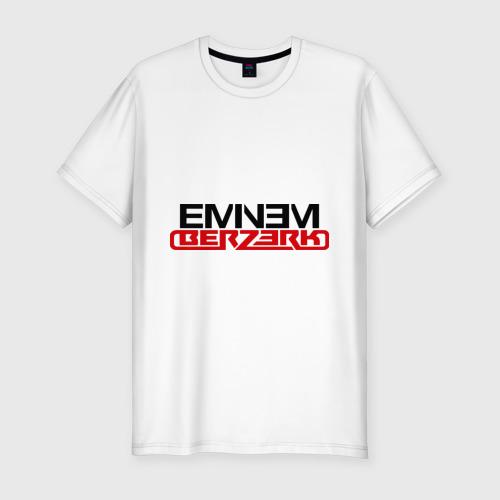 Eminem - Berzerk