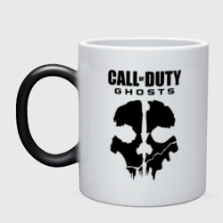 Call of Duty - Ghosts (Skull)