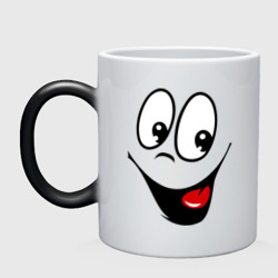 Заразительная улыбка - интернет магазин Futbolkaa.ru