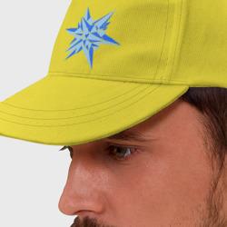 Кристалическая звезда