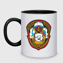 Морская Пехота СФ