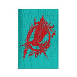 Логотип птица