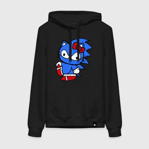 Kitty Sonic