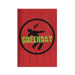 Green Day Circle