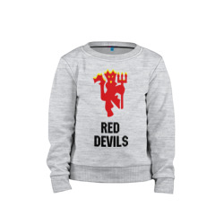 red devils (manchester united)