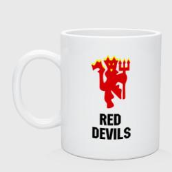 red devils (manchester united)