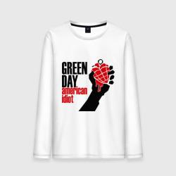 Green day. American idiot (1)