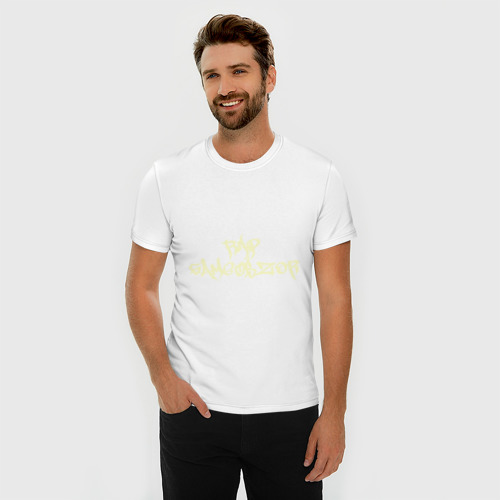 Мужская футболка премиум  Фото 03, Game obzor