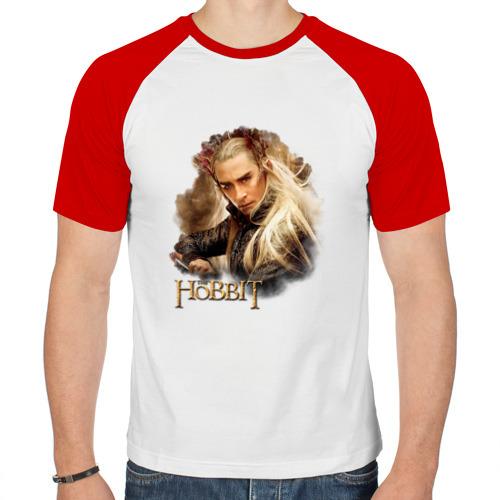 Мужская футболка реглан  Фото 01, Трандуил