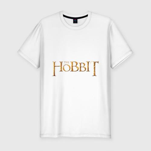 Мужская футболка премиум  Фото 01, The Hobbit