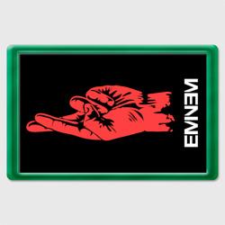 Eminem hand