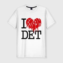 I love DET