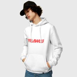 Yelawolf red