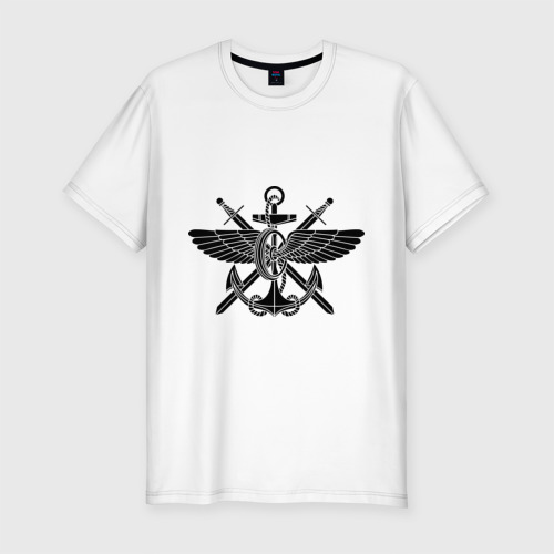 Мужская футболка премиум  Фото 01, СГ