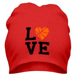 Моя любовь - баскетбол