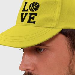 Влюблен в баскетбол