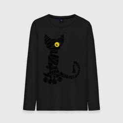 Кот мумия