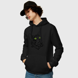 Узор - кот