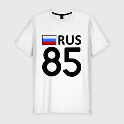 Иркутская область (85)