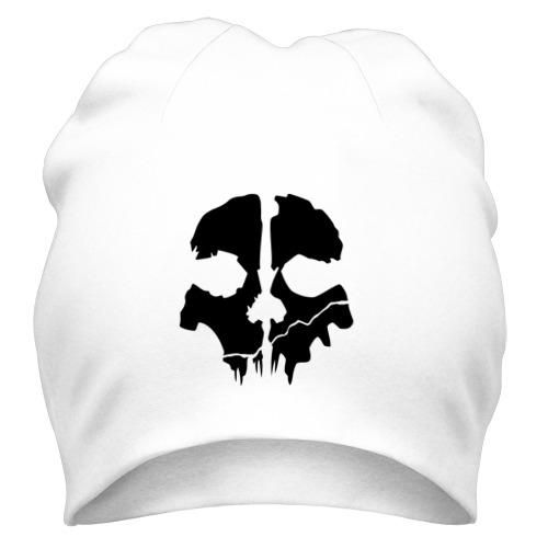 Шапка  Фото 01, CoD Ghosts (Skull)