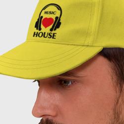 Любимая музыка - House