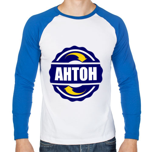 Эмблема - Антон