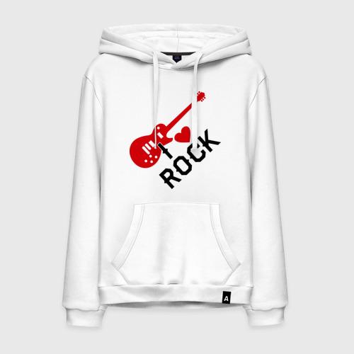Я люблю рок