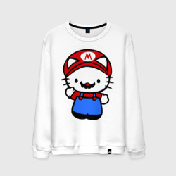 Kitty Mario