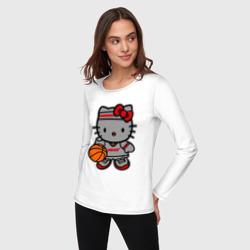 Kitty Miami Heat