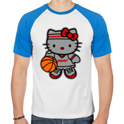 Kitty Miami Heat