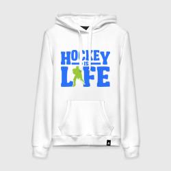 Hockei is life