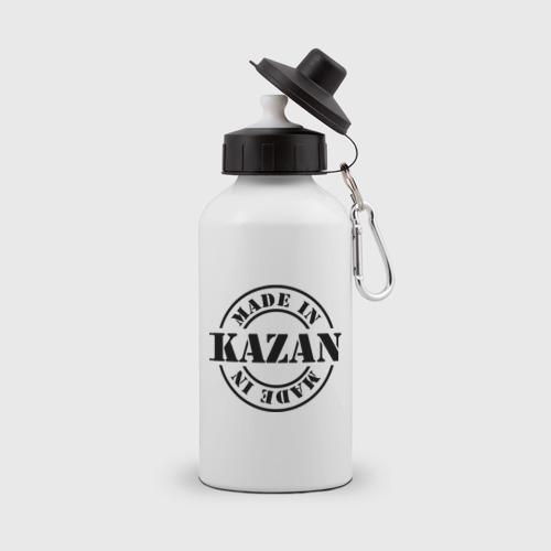 Бутылка спортивная  Фото 01, Made in Kazan (Сделано в Казани)