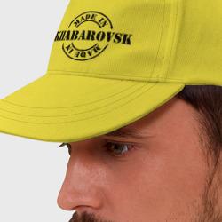 Made in Khabarovsk (сделано в Хабаровске)
