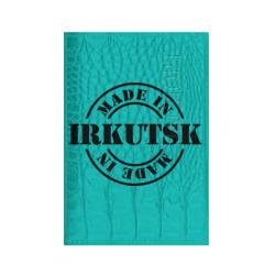 Made in Irkutsk (сделано в Иркутске)