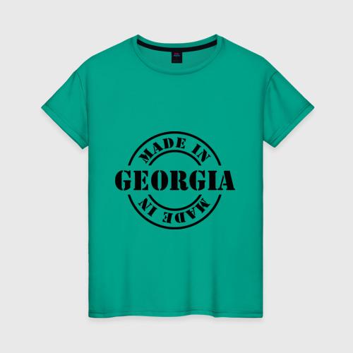 Made in Georgia (сделано в Грузии)