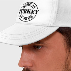 Made in Turkey (сделано в Турции)