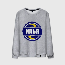 Эмблема - Илья