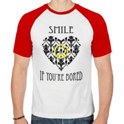 Шерлок Сердце Smile